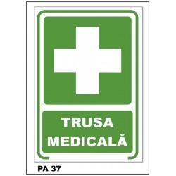 Indicator Trusa Medicala