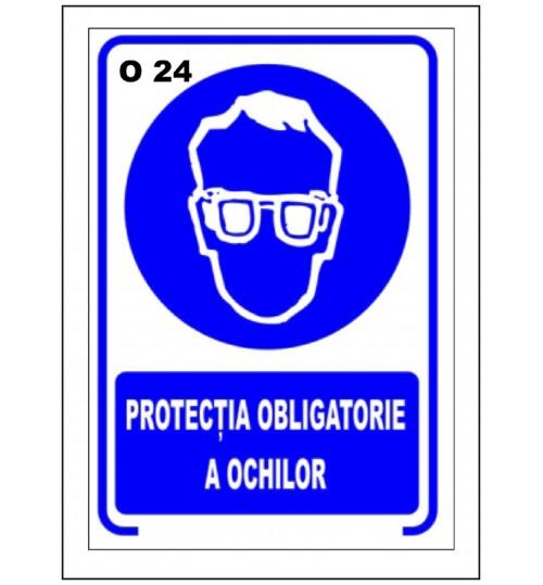 Indicator Protectia oglicatorie a ochilor