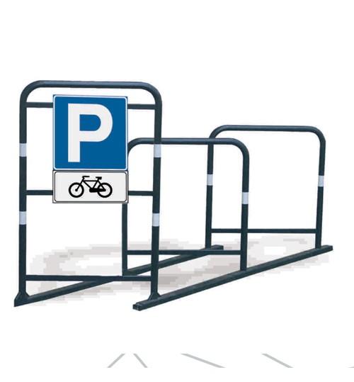 Suport Modular Pentru Biciclisti